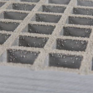 Anti-Slip glassfibre grating
