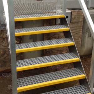 FRP Stair tread