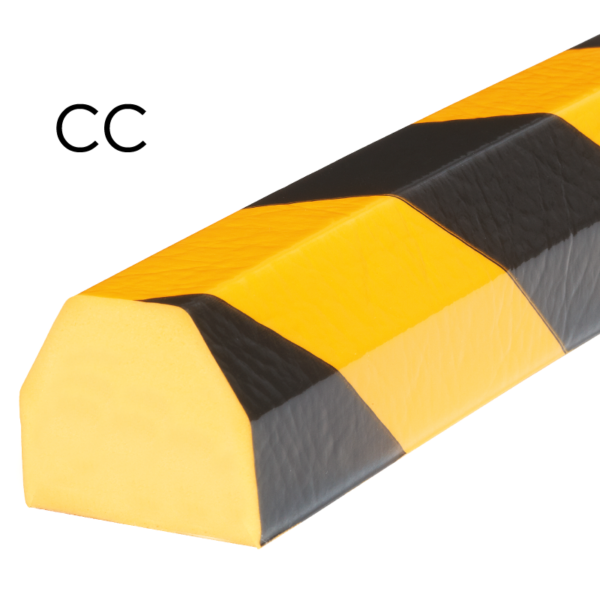 Overflade-beskyttelses-bumper-type-CC-Surface-protection-bumper