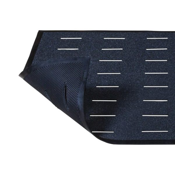 Anti-Slip industry mat surface and back.