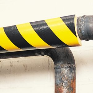 Pipe bumper