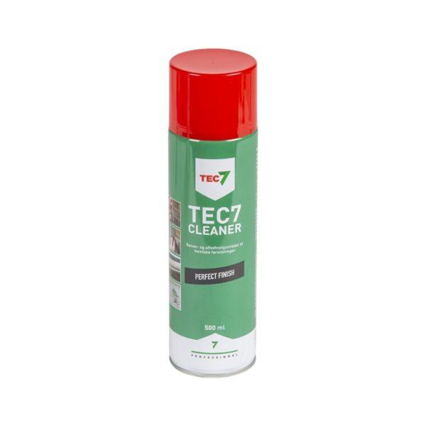 TEC7 cleaner af500 ml.