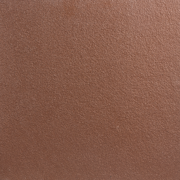 Skridsikker plade i brun på 1m2.